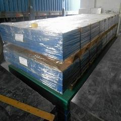 Multi-function uhmw-pe engineering plastic sheet