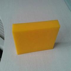 wear resistant uhmw-pe plastic hard sheet