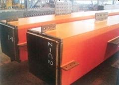steel box beam  steel column steel compoments