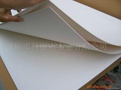 High Quality  PVC Sheet, PVC Board