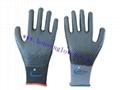 dots cotton gloves 2