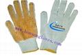 dots cotton gloves 3