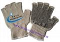dots cotton gloves 4