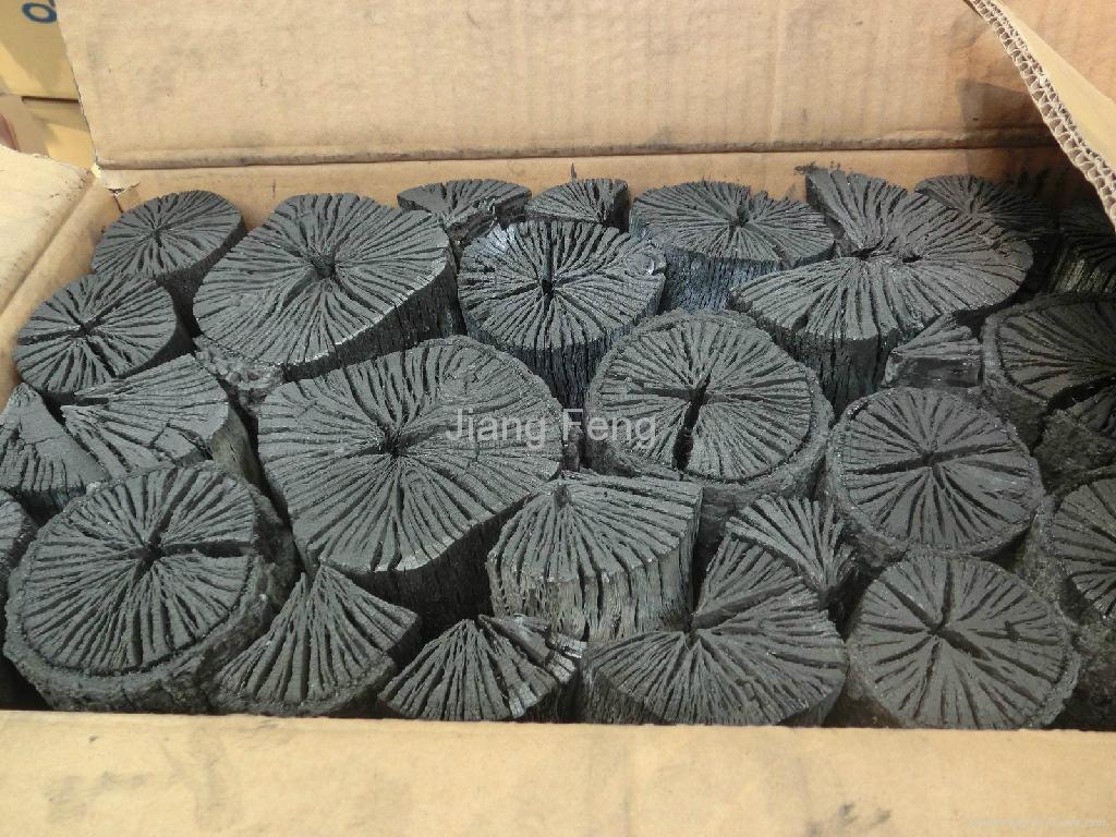 white oak charcoal 4