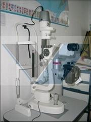 裂隙燈數字化照相系統