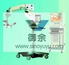 手术显微镜录像系统