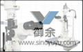 上海美沃裂隙灯S360S