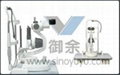 上海美沃裂隙灯S280