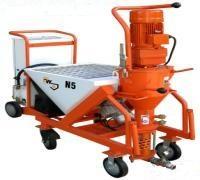 KSP-311砂漿噴塗機