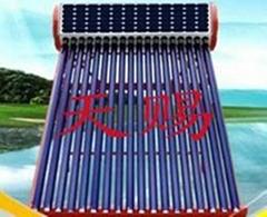 光热光电太阳能热水器