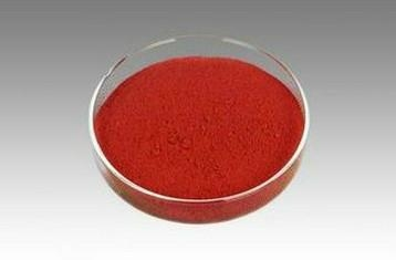 Red fermented rice powder 2