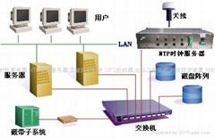 NTP網絡時間服務器1