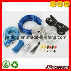 Amplifier Wiring Kit (YLK-8B)