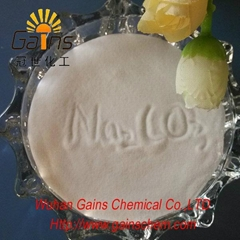 Soda ash (light &Dense) sodium carbonate