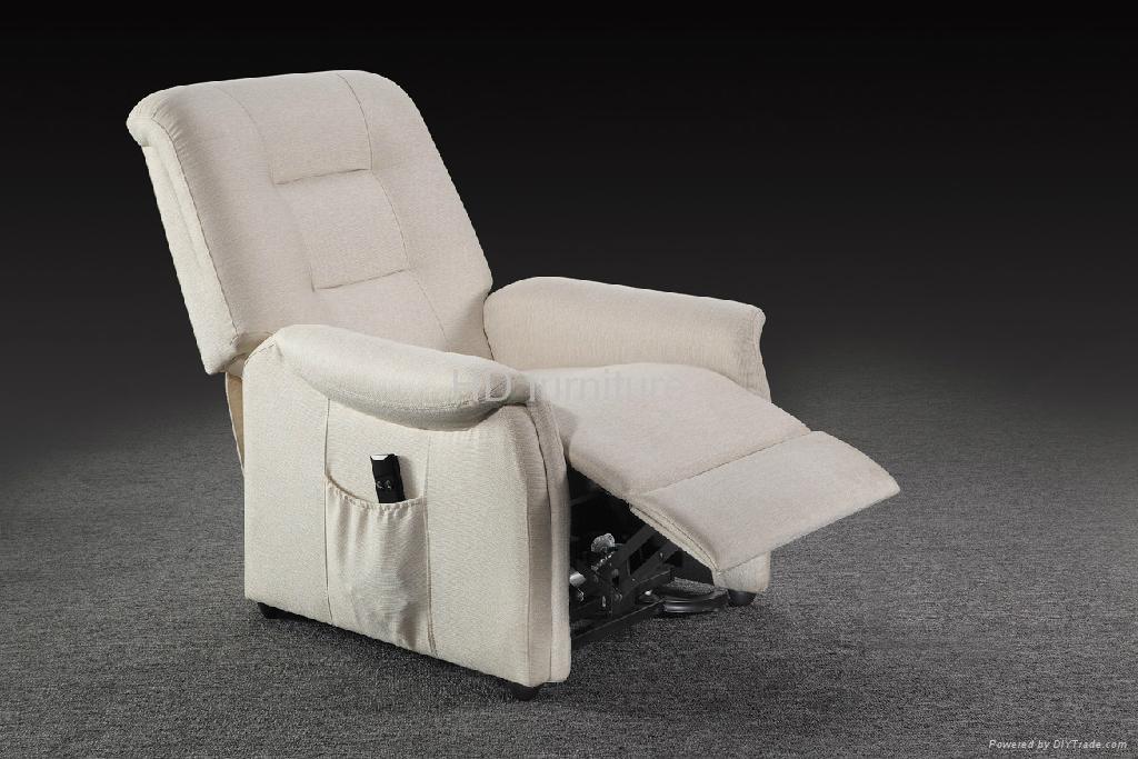 老人沙发椅 1