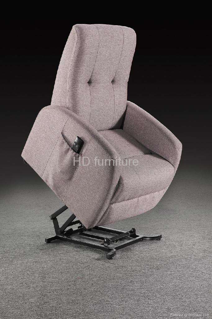 老人沙发椅 2