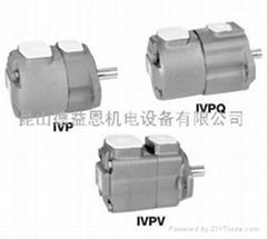 安頌IVPQ1-8-F-R油泵