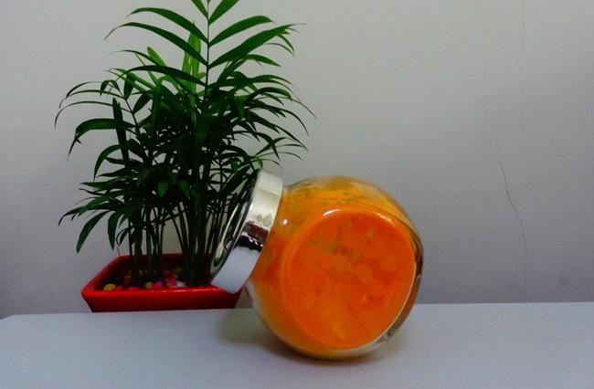 幼儿园植物色素