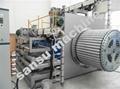 双平壁钢塑复合缠绕排水管设备 5