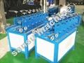 钢塑复合排污排水管设备 4