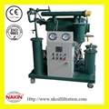 Series ZY-70 Single stage transformer oil purifier 1
