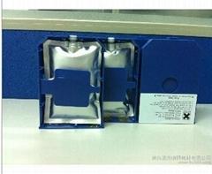 澳捷A180-E高解析喷码机白墨