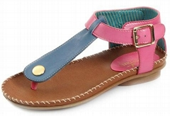 Hot sale slipper for womens in 2013