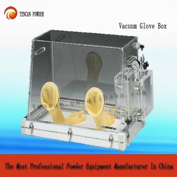 Glove Box, Vacuum Glove Box 1