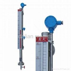 Magnetic Float Level Gauge