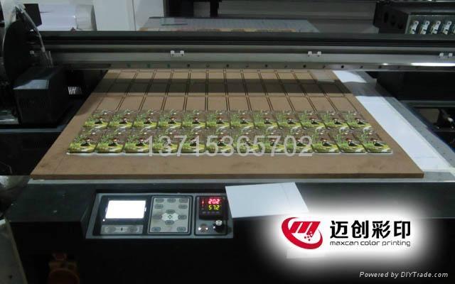 玻璃陶瓷印花機 4