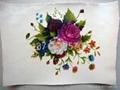 紡織品彩印印花機 2