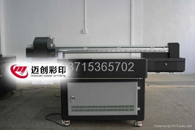 弱溶剂软皮打印机 1