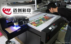 紡織品  數碼打印設備