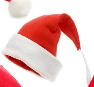 (聖誕制品)針刺棉針刺無紡布 1