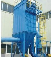 XLMC-B型脈衝袋式除塵器  1