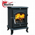 wood burner heater eco friendly stove