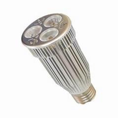 E27 LED Spotlight