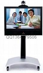 寶利通HDX7000遠程視頻會議