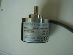 OUW2-036-2MHC日本内密控编码器