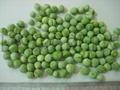 FD green pea whole