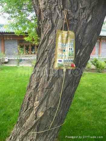 苹果树输液袋 - 1000ml - 大树输液袋 (中国 广东省 )