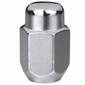 Alloy Wheel Bulge Acorn Lug Nut 1