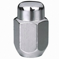 Alloy Wheel Bulge Acorn Lug Nut