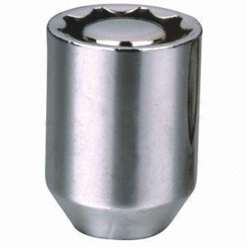 Tuner Lug Nut, Wheel Locks 1