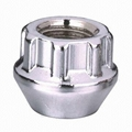 Spline Wheel Lug Nut 1