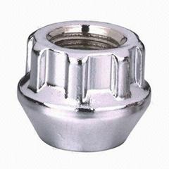 Spline Wheel Lug Nut