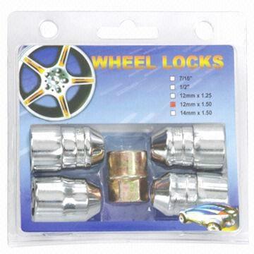 Wheel Lock 1