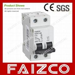 DZ47-63 C20 AC 230V/40