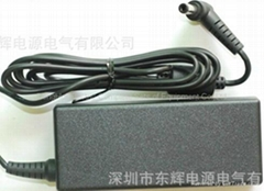 65W Universal Laptop AC Adapters for Kinds of Brand Computers