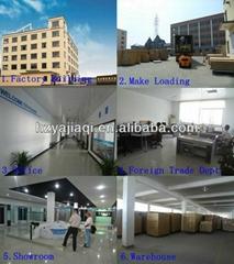Hangzhou Yajiaqi Sanitary Wares Co., Ltd.